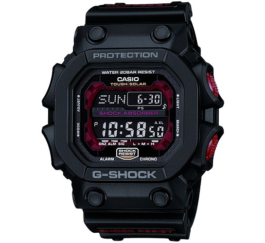G-Shock GX-56-1AER (Black)
