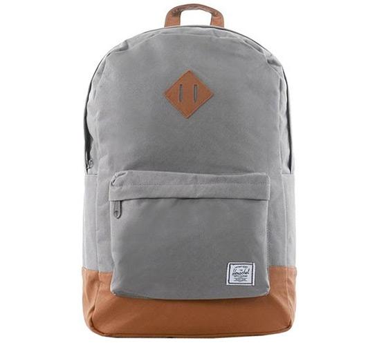 Herschel Supply Co. Heritage Backpack (Grey)