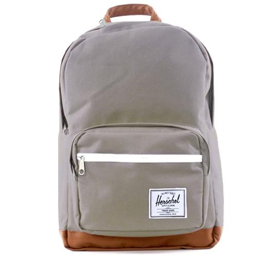 Herschel Supply Co. Pop Quiz Backpack (Grey)