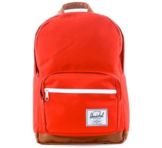 Herschel Supply Co. Pop Quiz Backpack (Red)