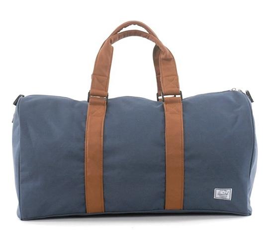 Herschel Supply Co. Ravine Duffel Bag (Navy)
