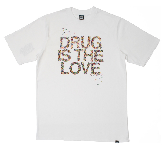 In4mation Men's T-Shirt - Rehab (Doves Cry)
