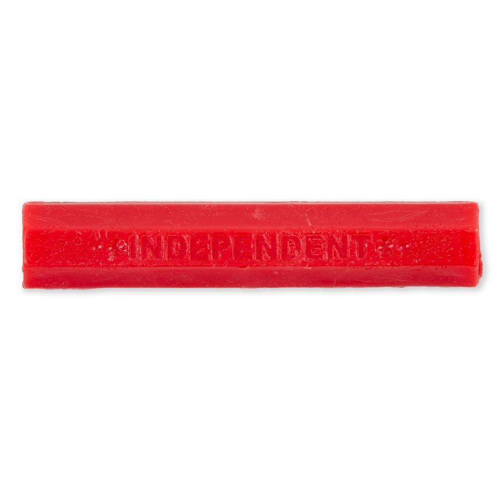 Independent Kurb Killer Skateboard Wax (Red)