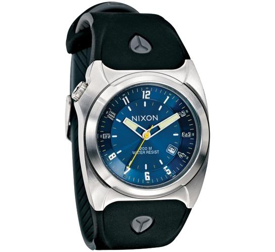 Nixon The Key Watch (Blue)