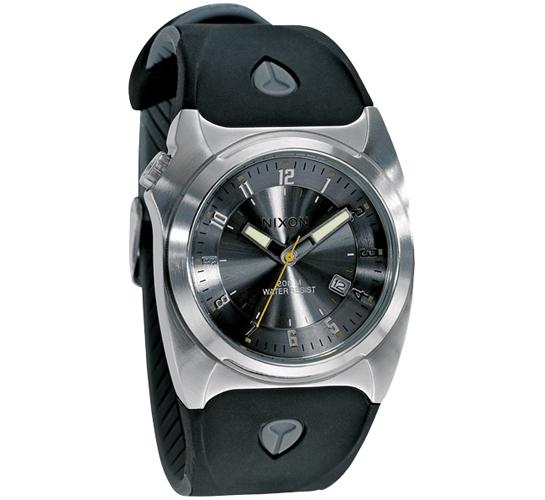 Nixon The Key Watch (Gunmetal)