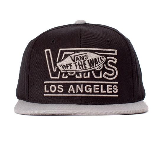 Vans LA Starter Cap (Black)