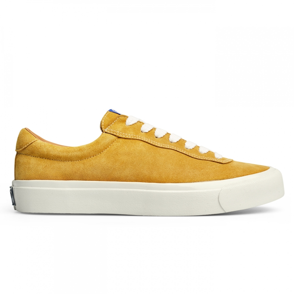 Last Resort AB VM001 (Mustard Yellow)