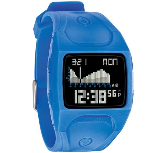 Nixon The Lodown Watch (Blue)