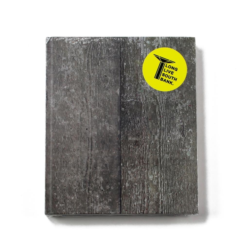Long Live Southbank Book