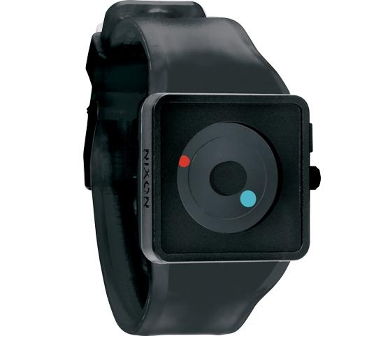 Nixon The Newton Watch (Black)