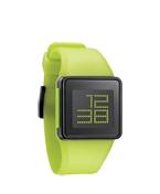 Nixon The Newton Digital Watch (Lime)