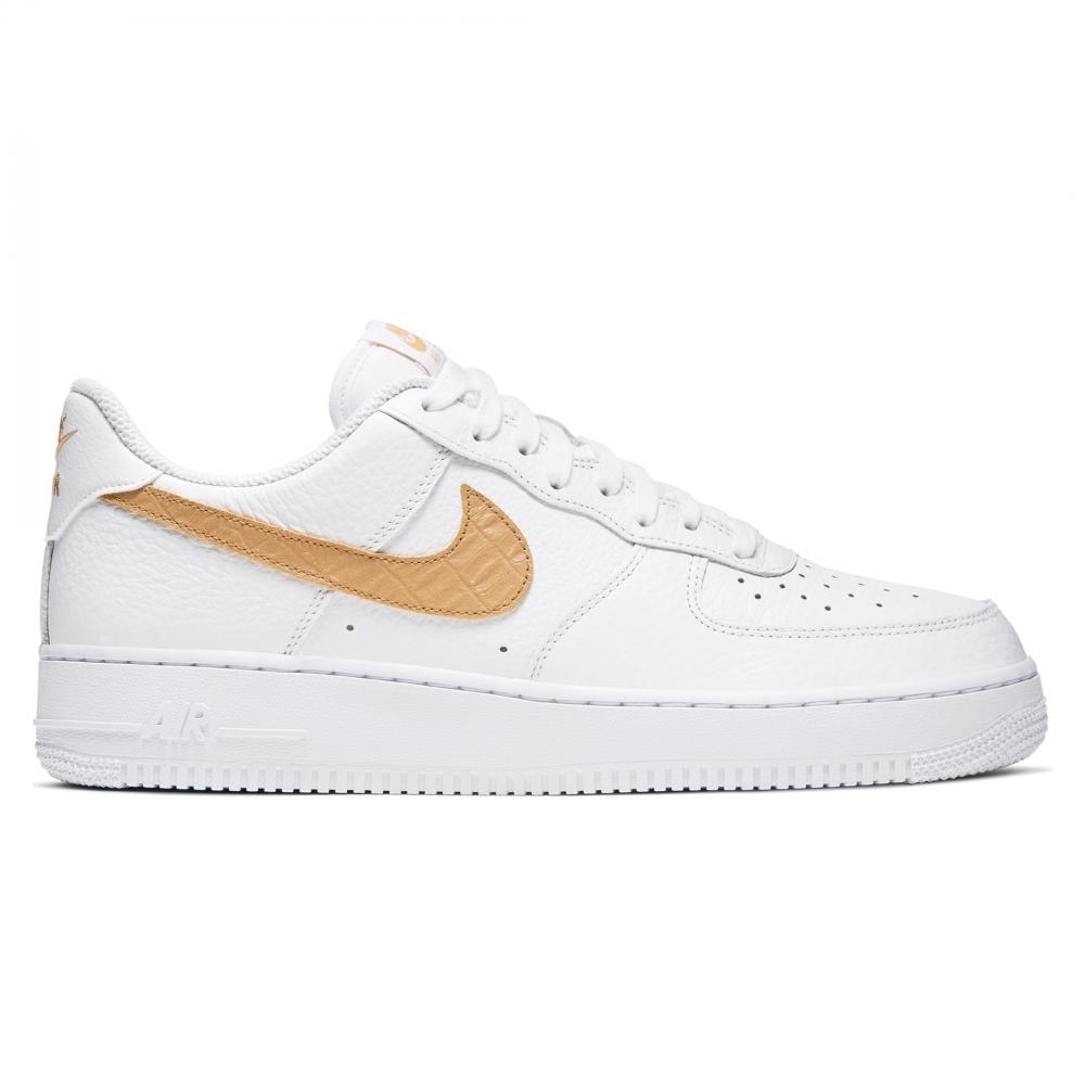 Nike Air Force 1 LV8 (White/Club Gold-White)