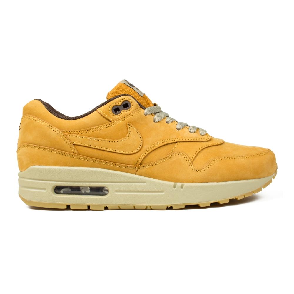Nike Air Max 1 Leather Premium Bronze
