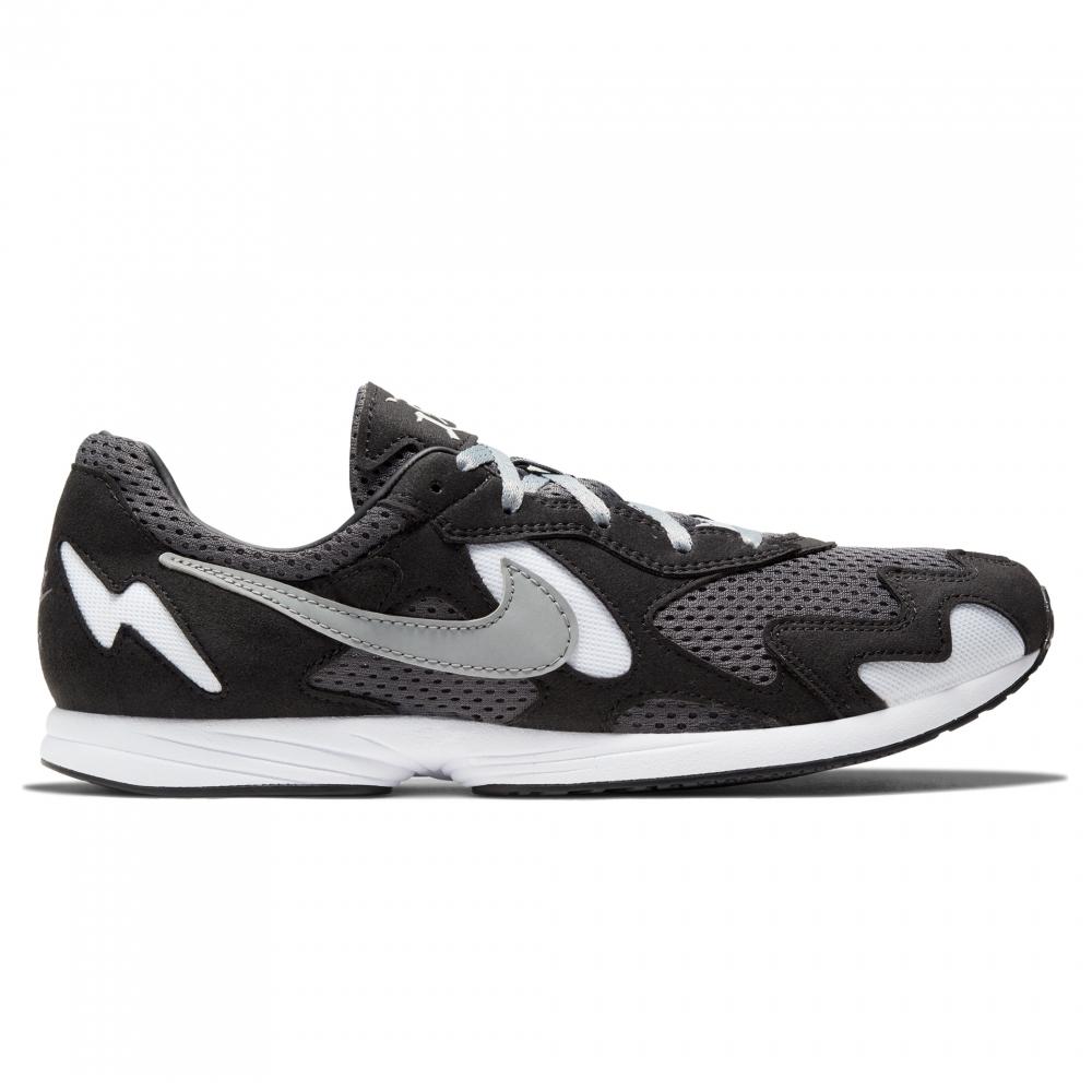 Nike Air Streak Lite (Black/Wolf Grey-Dark Grey-White)