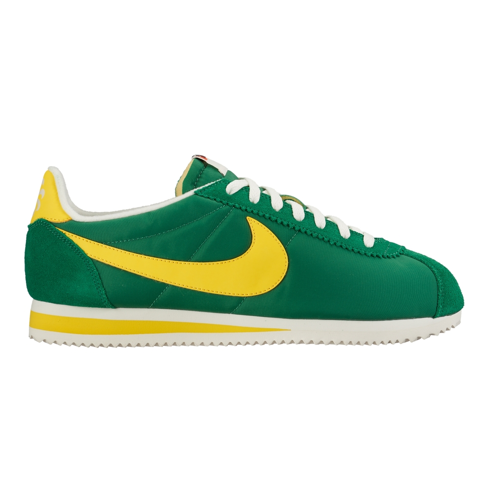Nike Classic Cortez Leather AW (Pine