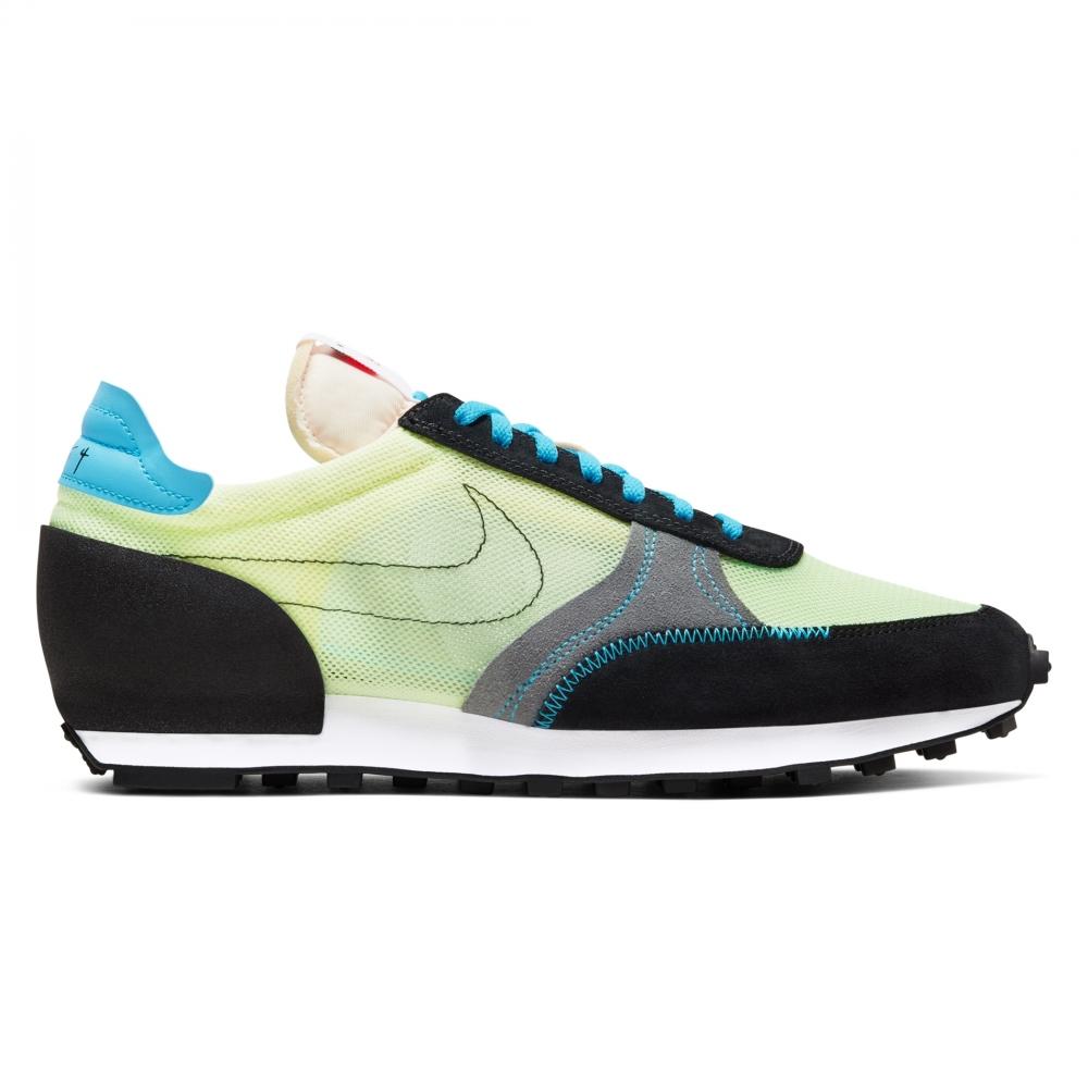 Nike Daybreak-Type (Barely Volt/Black-Baltic Blue-Smoke Grey)
