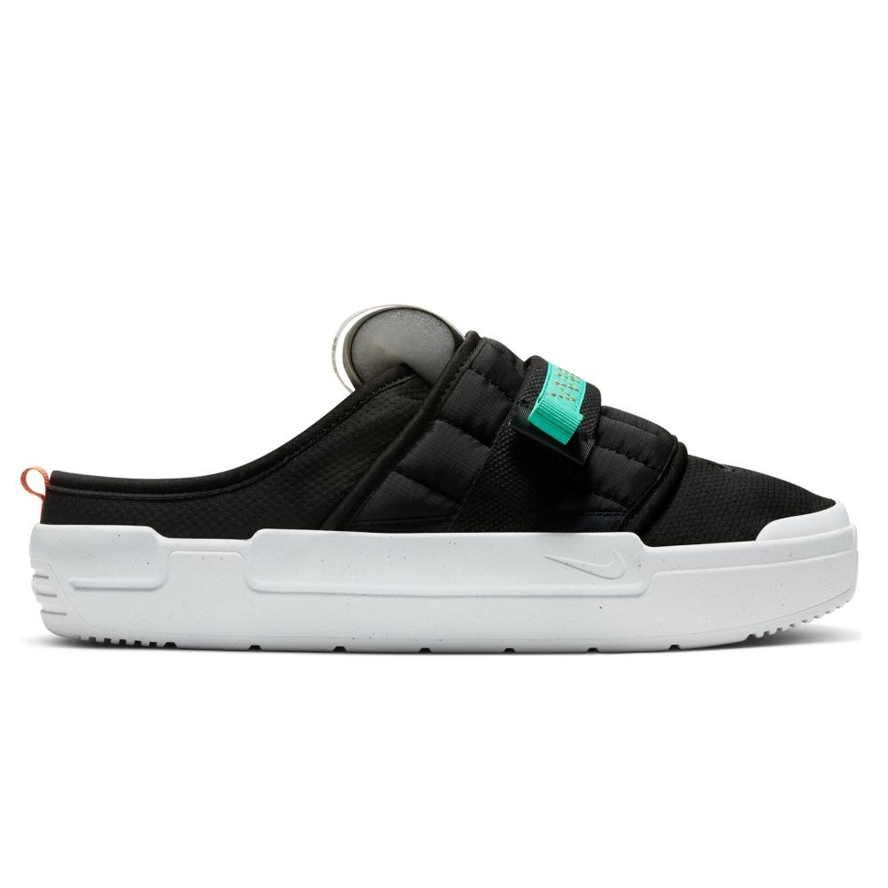 Nike Offline (Black/Black-Menta-Summit White)