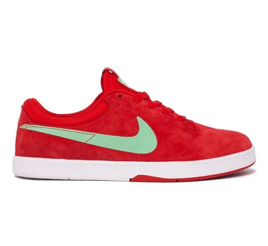 Nike SB Eric Koston 1 (Sport Red/Tourmaline)