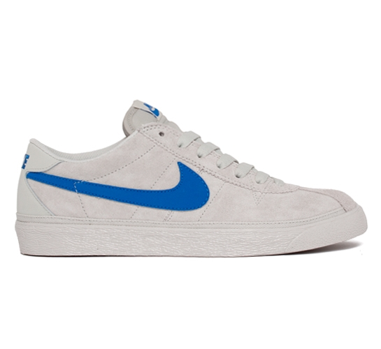 Nike SB Bruin (Light Bone/Argon Blue)