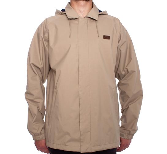 Nike SB Crew Coaches Jacket (Khaki)