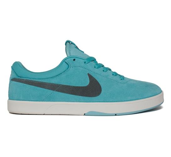Nike SB Eric Koston 1 (Paradise Aqua/Slate Blue)