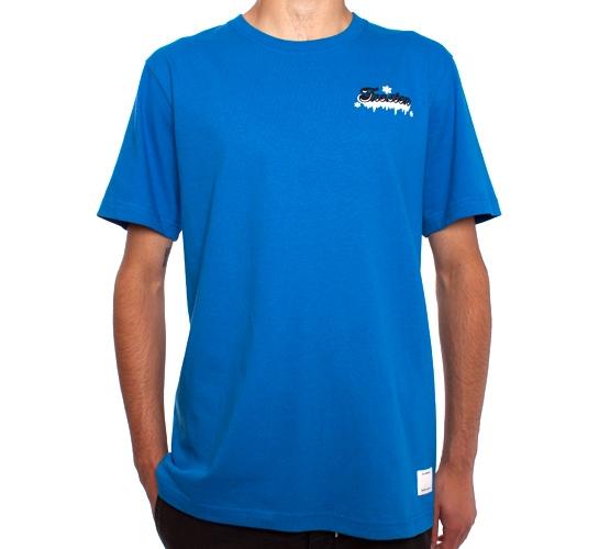 Nike SB Frost Repair T-Shirt (Blue Spark)