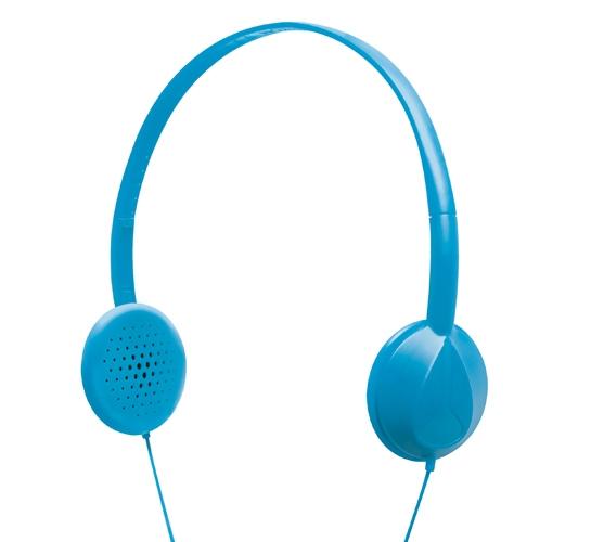 Nixon Whip Headphones (Blue)