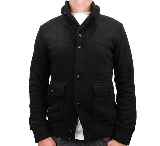 Obey Men's Sweater - Black Sheep (Black)