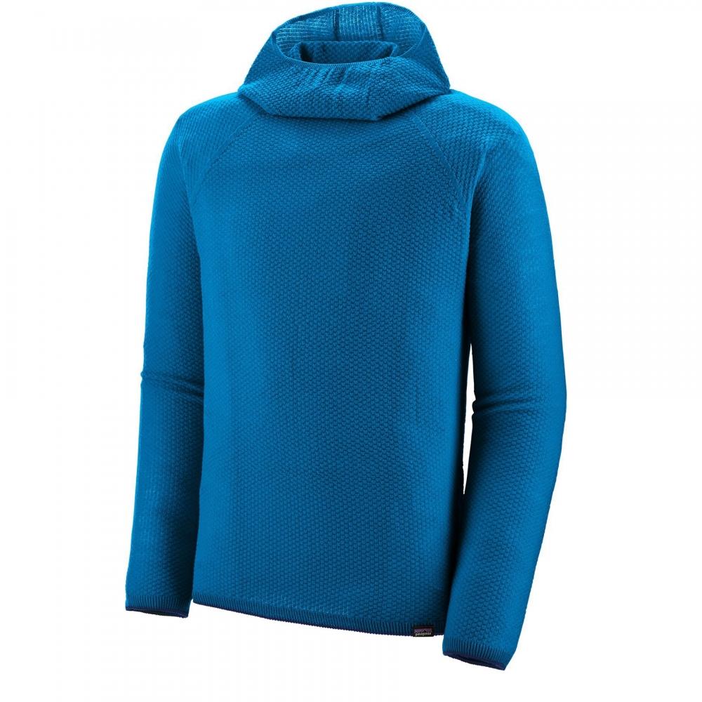 Patagonia Capilene Air Hoody (Balkan Blue)