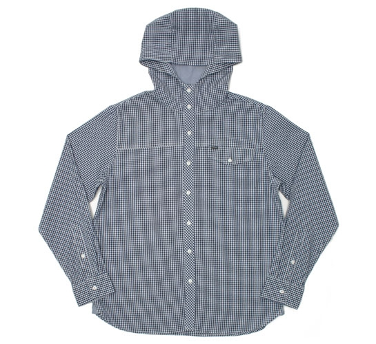 Penfield Men's Shirt - Anzak (Navy)
