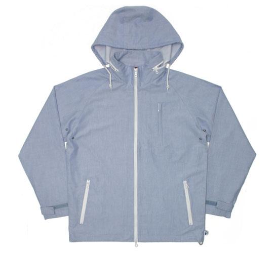 Penfield Men's Jacket - Switch (Oxford)