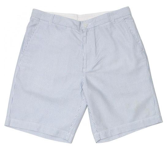 Penfield Men's Walk Shorts - Grafton (Blue)