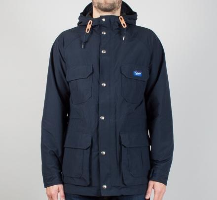 Penfield Kasson Jacket (Navy)