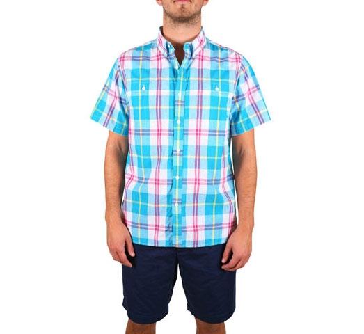 Penfield Alameda Shirt (Blue)