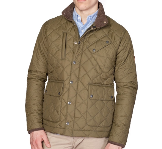 Penfield Colwood Jacket (Olive)