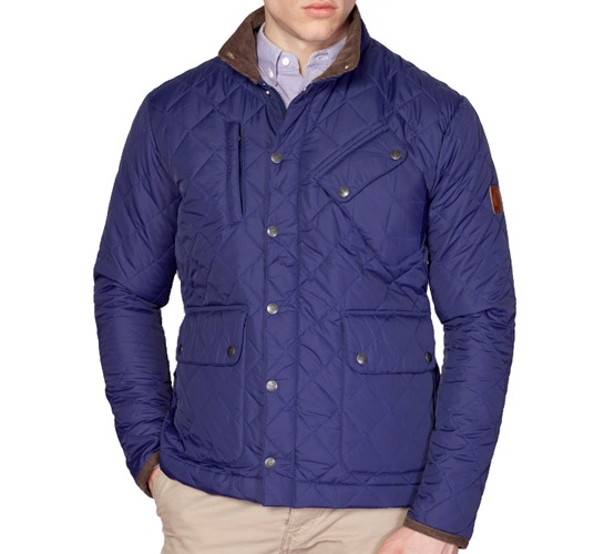 Penfield Colwood Jacket (Navy)