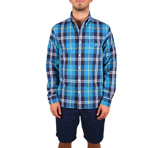 Penfield Exeter Shirt (Navy)