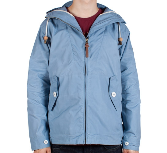 Penfield Gibson Jacket (Heritage Blue)