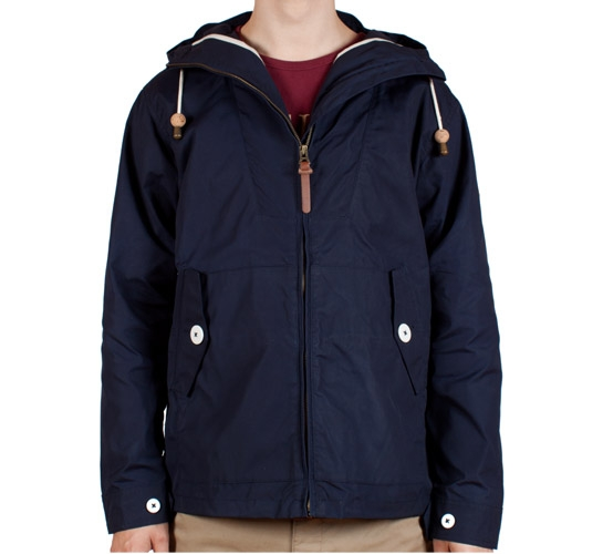 Penfield Gibson Jacket (Navy)