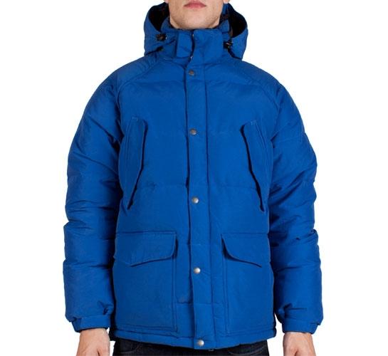 Penfield Summit Jacket (Cobalt)