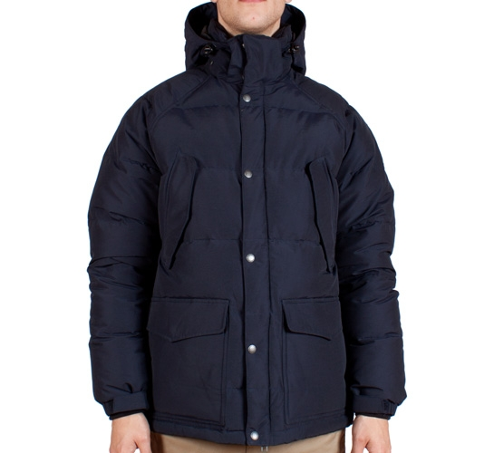 Penfield Summit Jacket (Navy)