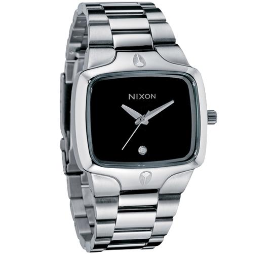 Nixon The Player Watch (Black)