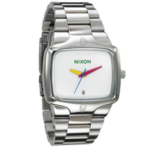 Nixon The Player Watch (Mismatch)