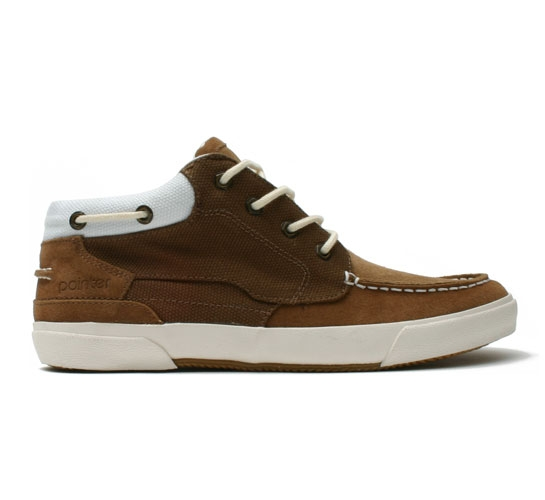 Pointer Footwear - Taylor (Tan/Sand)