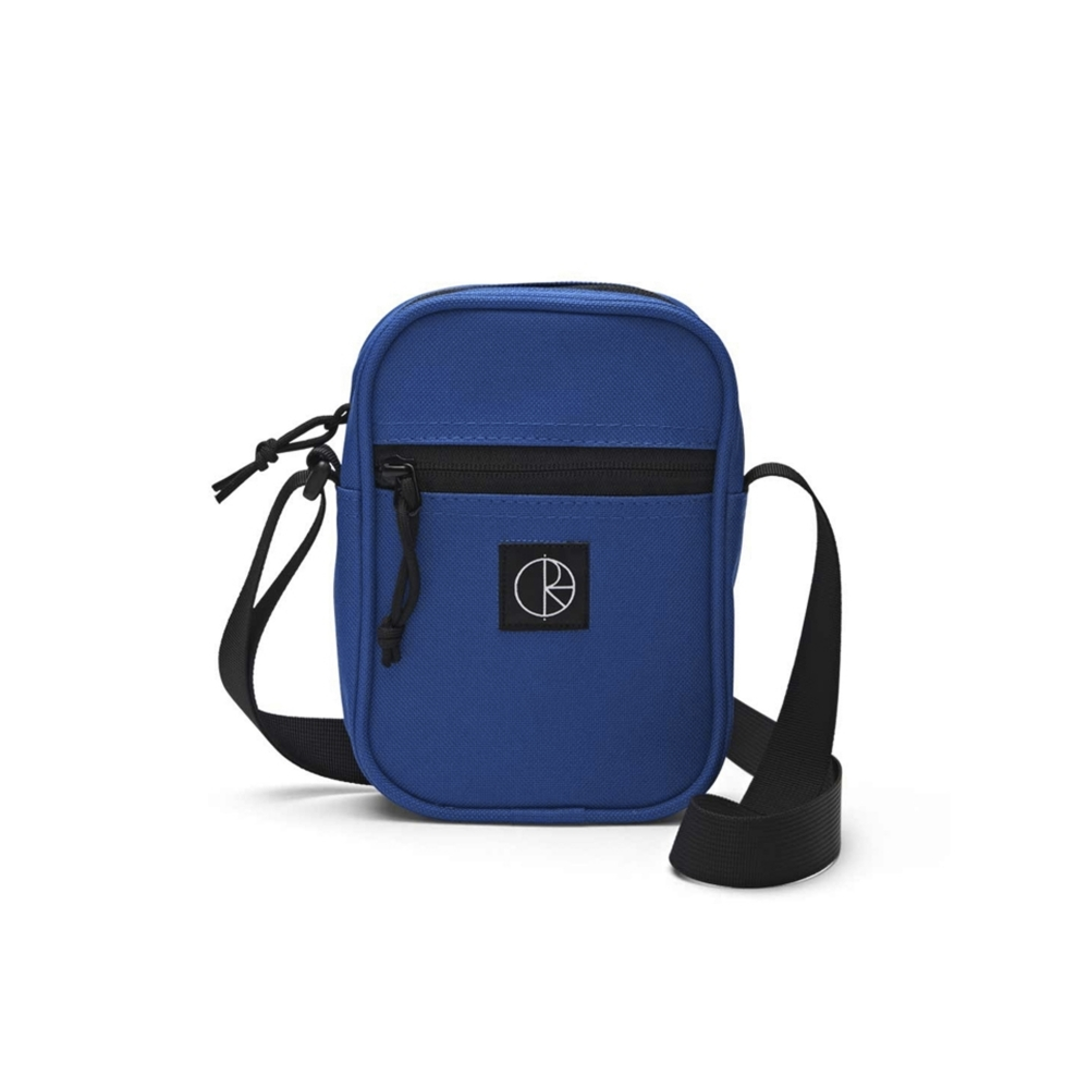 Polar Skate Co. Cordura Mini Dealer Bag (Royal Blue)