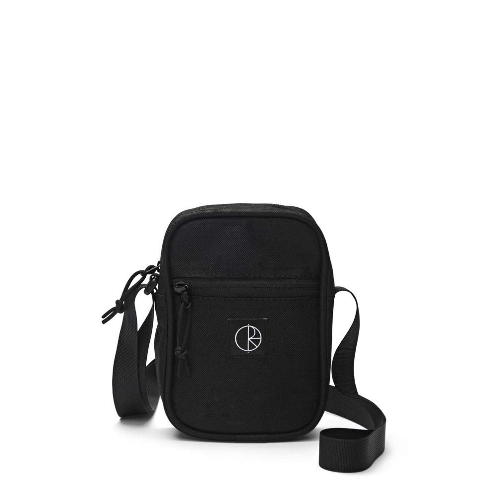 Polar Skate Co. Cordura Mini Dealer Bag (Black)
