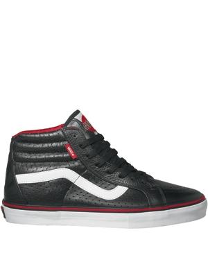 Vans Skate Shoes - SK8-Hi Vert Pro Hosoi Hammerhead