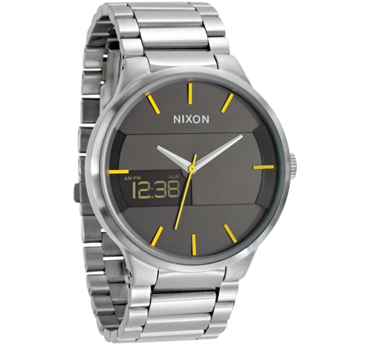 Nixon The Spencer Watch (Black)