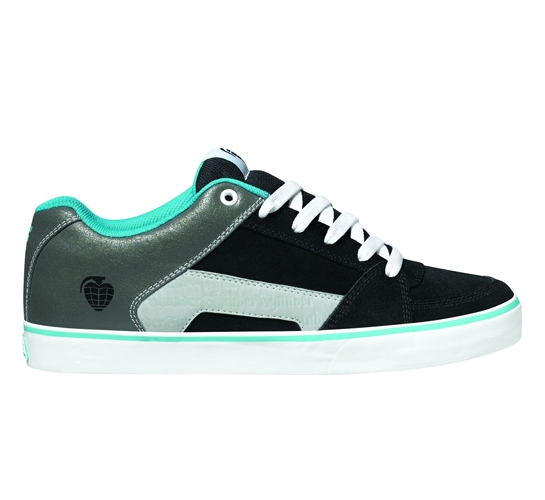 Etnies Recognition Skate Shoes - RVL Thunder Collab