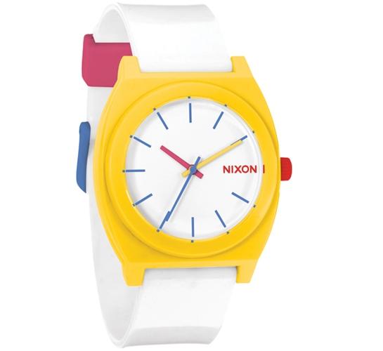 Nixon The Time Teller P Watch (Mismatch)